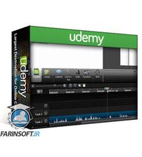 دانلود Udemy Learn Camtasia & Audicity