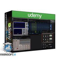 دانلود Udemy Music Production III  Audio Mastering  The COMPLETE Guide!