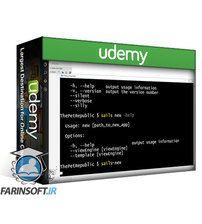 Udemy Node.js: The Essentials + API Frameworks Express KOA Sails
