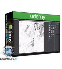 دانلود Udemy Photoshop Made Easy: Learn Photoshop in 4 hrs