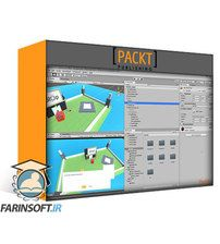 دانلود PacktPub Enhancement with Unity UI Advanced