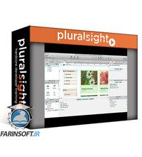 دانلود PluralSight Building Data-driven Prototypes in Axure