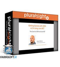 PluralSight Getting Started with JSON in C# Using Json.NET