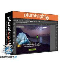 دانلود PluralSight Illustrator CC for Web Designers