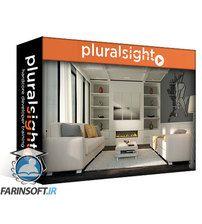 دانلود PluralSight Interior Rendering Strategies with Arnold and Maya