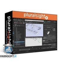 دانلود PluralSight Maya MASH: Motion Graphics