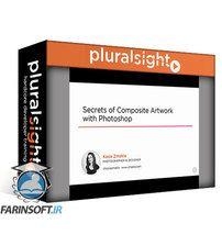 دانلود PluralSight Secrets of Composite Artwork with Photoshop