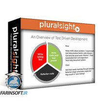 دانلود PluralSight Testing Automation: The Big Picture