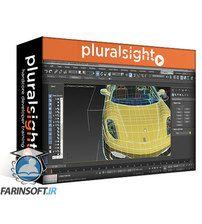 دانلود PluralSight Topology Fundamentals in 3ds Max