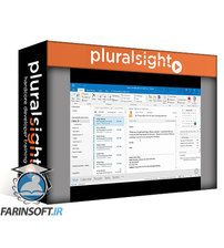 دانلود PluralSight Using Outlook (2016)