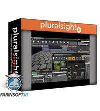 دانلود PluralSight Unreal Engine 4 Materials Fundamentals