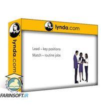 دانلود Lynda Human Resources: Compensation and Benefits