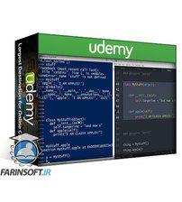 دانلود Udemy Learn Python 3 the Hard Way: A Very Simple Introduction to the Terrifyingly Beautiful World of Computers and Code