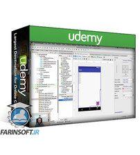 دانلود Udemy Beginner API development in Node, Express, ES6, & MongoDB