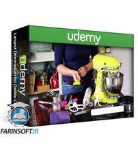 دانلود Udemy Home Baking Made Simple
