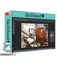 دانلود Skillfeed Adobe Camera Raw and Lightroom for Lunch – Roundtrip to Photoshop and Back