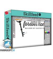 دانلود Skillshare Logo Design from Concept to Finish