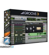 Groove3 Mixing in Pro Tools with Phil Magnotti