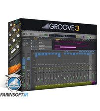 Groove3 Mixing with FabFilter Plug-Ins