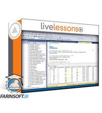 دانلود LiveLessons SQL Server 70-761: Querying Data with Transact-SQL