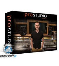 دانلود ProStudio Live Pop Rock Mixing Session