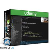 دانلود Udemy Flask Tutorial Step by Step
