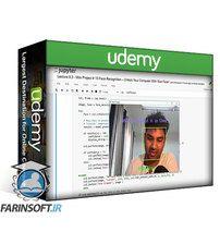 دانلود Udemy Introduction to Computer Vision | Master OpenCV 3 in Python