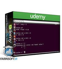 Udemy Scala Programming For Beginners Complete Guide