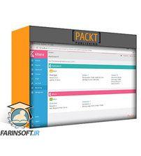 دانلود PacktPub Elasticsearch 5.x Solutions – Node and Cluster Management