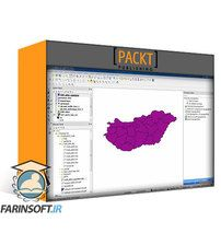 دانلود PacktPub Practical GIS – Fundamentals of Open Source GIS
