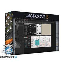 دانلود Groove3 REAKTOR Know-How: Blocks