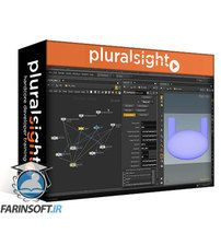دانلود PluralSight Houdini to Unity: Advanced Production Pipeline