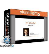 دانلود PluralSight Intro to Cisco QoS
