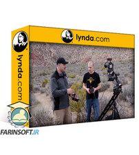 دانلود Lynda Delivery frame rate of time lapse