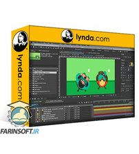 دانلود Lynda Motion Graphic Design: Project Planning and Development