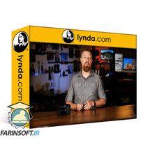 Lynda Panasonic Lumix GH5: Tips, Tricks, and Techniques