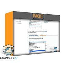 دانلود PacktPub MySQL 8 Recipes