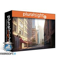 دانلود PluralSight Exterior Rendering Strategies with Arnold and Maya