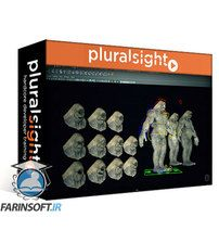 دانلود PluralSight Maya Rigging Fundamentals