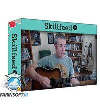 دانلود Skillshare The Art of the Rock Shuffle – A Guitarist's Guide