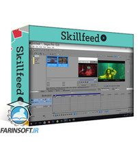 دانلود Skillshare The Complete Video Editing Course With Sony Vegas Pro