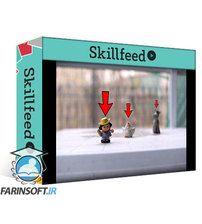 دانلود Skillshare Understanding Depth of Field