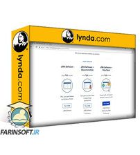 Lynda Learning JIRA Service Desk