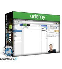 دانلود Udemy Accelerated JavaScript Training