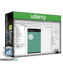 دانلود Udemy Android N: From Beginner to Paid Professional