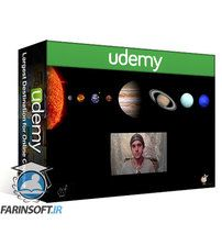 دانلود Udemy Astrology for Newbies: The Planets