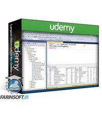 دانلود Udemy SQL & Database Design A-Z Learn MS SQL Server + PostgreSQL