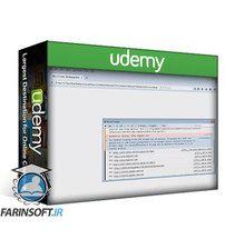 دانلود Udemy The Complete Front-End Web Developing Course