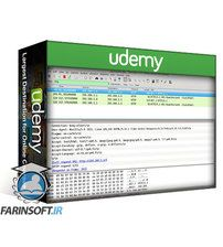 دانلود Udemy The Complete Wireshark Course: Go from Beginner to Advanced!