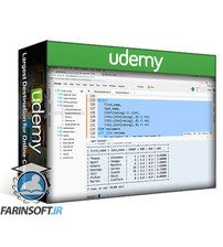 دانلود Udemy The Ultimate MySQL Bootcamp: Go from SQL Beginner to Expert
